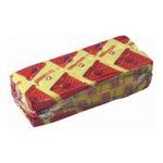 Emmi -  Emmi   Emmental doux bloc 31 %   Colis de 4 blocs de 3 kg - Le kg 7610900131358