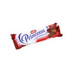 Princessa - Dark Chocolate Bar 7613030111276