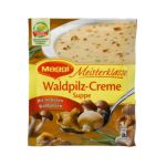 Maggi - Maggi Wild Mushroom Cream Soup 3-pack 3xbs 7613030612902