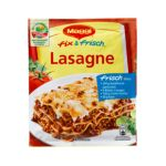 Maggi - MAGGI fix & fresh lasagne (Lasagne) (Pack of 4) 7613030707653