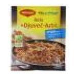 "Maggi - MAGGI fix & fresh rice dish ""Djuvec"" (Reisgericht ""Djuvec-Art"") (Pack of 4) 7613030710417"