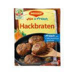 Maggi - MAGGI fix & fresh meatloaf (Hackbraten) (Pack of 4) 7613030711551