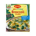 Maggi - MAGGI fix & fresh broccoli-gratin (Broccoli-Gratin) (Pack of 4) 7613030712138