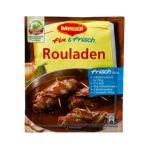 Maggi - MAGGI fix & fresh rouladen (Rouladen) (Pack of 4) 7613030712329