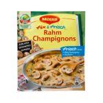 Maggi - MAGGI fix & fresh creamy mushrooms (Rahm-Champignons) (Pack of 4) 7613030712374