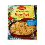 Maggi - MAGGI fix & fresh hunter stew »Hubertus« (Jäger-Topf »Hubertus«) (Pack of 4) 7613030712602