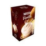 Nescafé - Nescafe Vanilla Instant Cappuccino Packets X 3 Boxes 7613031222810