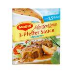 Maggi - Maggi Meisterklasse 3-Pfeffer Sauce fettarm 7613031293469