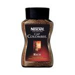 Nescafé - Nescafe Cap Colombie Instant Coffee / 7613031297498