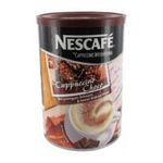 Nescafé - Nescafé Cappuccino International Choco (Pulver), 1 Dose à 350 g 7613031314010