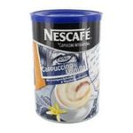 Nescafé - Nescafé Cappuccino International Vanilla (Pulver), 1 Dose à 350 g 7613031314119