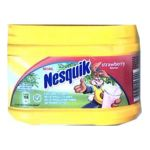 Nesquik - Nesquik | Nesquik Strawberry Milkshake Mix  7613031513000