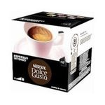 Nescafé -  dolce gusto espresso intenso cafe moulu en dosette arabica 16 dosettes cafe  7613031526406