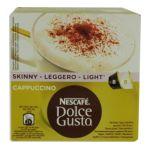 Nescafé - Dulce Gusto Cappuccino 8 Servings 058737 1 box,16 capsule 7613031587377