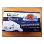 Gourmet -   gourmet mini filet braise sauce multivariete 4x  7613031609161