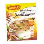 Winiary -  Winiary | Zupa Borowikowa 7613031885145
