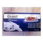 Gourmet -  vao resist&shin.125 rose couture titanium 30076280 gourmet diamant mini filets 4x  7613032284589