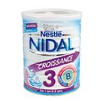 NAN - NIDAL |  croissance lait boite metal croissance poudre standard  7613032322595