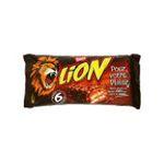 Lion -  nestle lion 6x  7613032630379