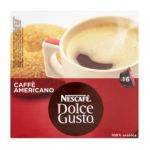 Nescafé - Caffe Americano 7613032743352