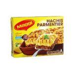 Maggi -  hachis parmentier barquette micro ondable  7613032827953