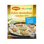 Maggi - Maggi Fix & Frisch Rahm-medaillons Zuericher Art 7613032843465