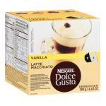 Nescafé - Dolce Gusto Vanilla Latte Macchiato 1 box,16 capsule 7613032870652