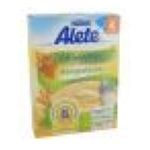 Alete -  Nestlé Alete Getreidebrei Honigschleim nach dem 4. Monat, 9er Pack (9 x 250 g) 7613032892975