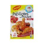 Maggi - PAPILLOTE POULET PAPRIKA MAGGI |  les papillotes melange sachet paprika et tomate poudre melange pour poulet  7613032914462