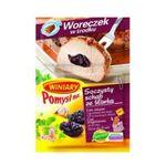Winiary - Winiary | Winiary Juicy Pork Loin with Plum Fix 3-pack (3x/3x) 7613032992255