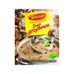 Winiary - Winiary | Instant Wild Mushroom Soup Fix 3-pack 3x/3x 7613033000546