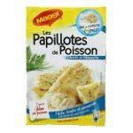 Maggi - PAPILLOTE POISSON ANETH MAGGI 7613033132568