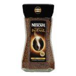 Nescafé -  arabica intense nescafe  7613033189920