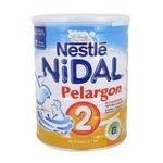NAN -   nidal pelargon 2 nestle  7613033363221