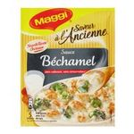 Maggi -  saveur a l'ancienne sauce sachet bechamel  7613033486029
