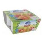 Alete -  Nestlé Alete NaturNes Gartenfrüchte nach dem 4. Monat, 6er Pack (6 x 400 g) 7613033511769