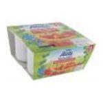Alete -  Nestlé Alete NaturNes Banane und Erdberre in Apfel ab dem 6. Monat, 6er Pack (6 x 400 g) 7613033511783