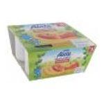 Alete -  Nestlé Alete NaturNes Banane und Apfel nach dem 4. Monat, 6er Pack (6 x 400 g) 7613033511806