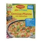 Maggi - Maggi Fix Gemuese-pfanne Mit Haenchen (Vegetable-pan with Chicken) 7613033676741