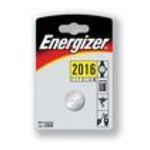 Energizer -  Energizer | Energizer Cr2016 Coin Lithium Battery 626986 7638900083002