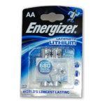 Energizer -  None 7638900262636