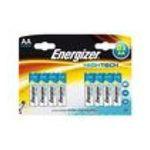 Energizer -  ENERGIZER |  pile baton blister 8ct1,5 volt non rechargeable lr 6 alcalin  7638900328851