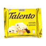 Garoto -  CHOC TALENTO BRANCO  7891008230000
