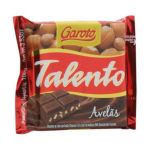 Garoto -  TALENTO 7891008231007