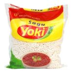 Yoki - SAGU YOKI 500 GR 7891095300495
