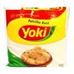 Yoki -  POLVILHO DOCE R 7891095300631