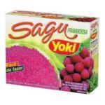 Yoki -  SAGU DE FRANBOESA YOKI 7891095301010