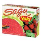 Yoki -  SAGU MORANGO YOKI 250 GR 7891095301041