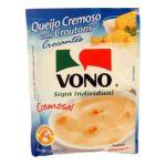 Ajinomoto brands -  SOPA QUEIJO CREMOSO C CROUTONS 7891132000838