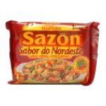 Ajinomoto brands -  SAZON SABOR DO NORDESTE 7891132001101